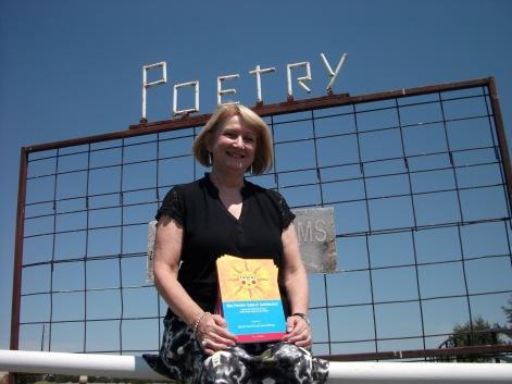 Posing in Poetry, Texas